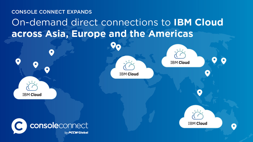 IBM cloud press release image