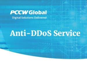 Anti DDoS Whitepaper