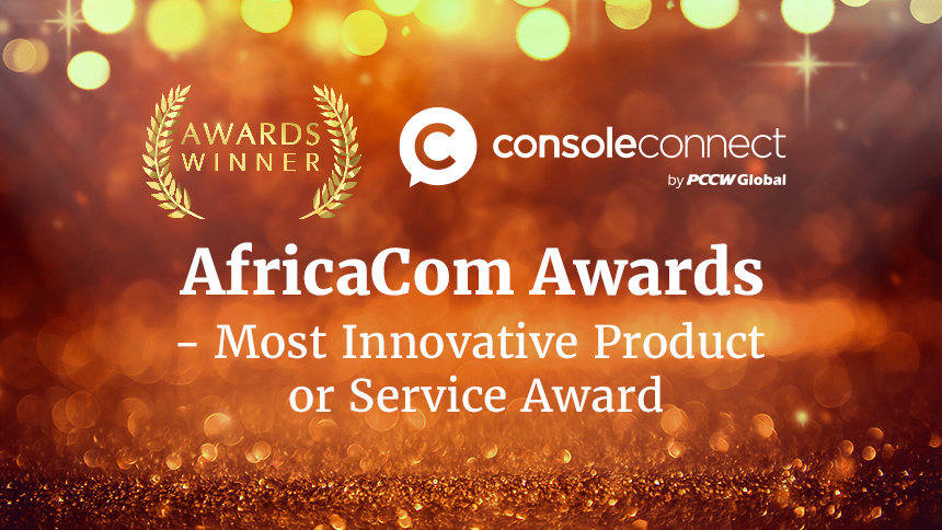 AfricaComAwards